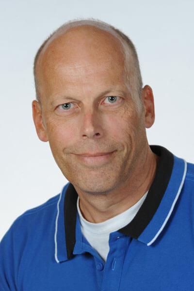 Andreas Werneke